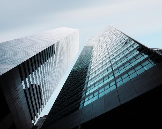 Манхэттен современная архитектура