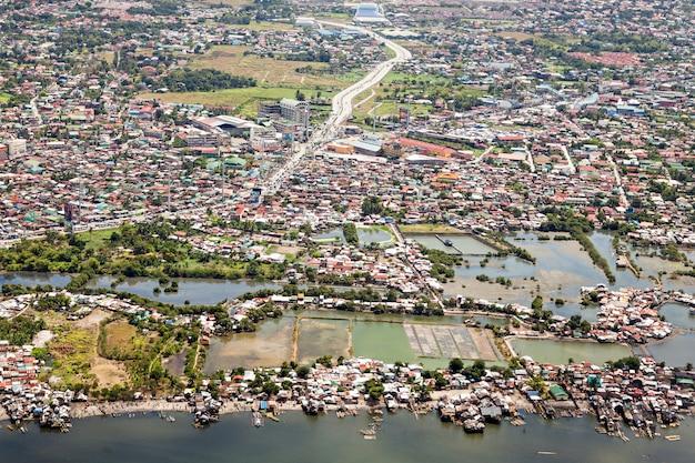 Manila suburb