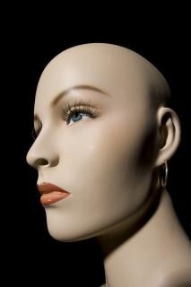 Mannequin, photography