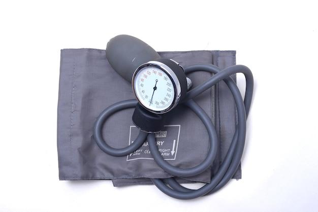 Manual sphygmomanometer