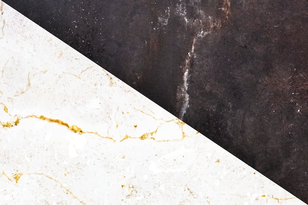 Marble and concrete background