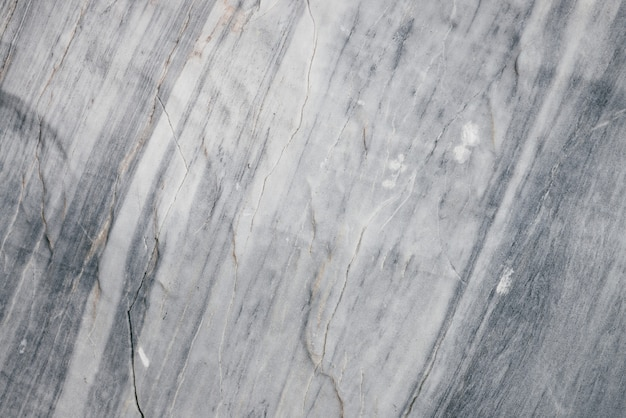 Marble in natural form.