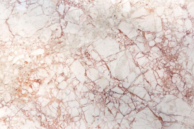 Мраморная розовая каменная текстура. светлый фон стены.