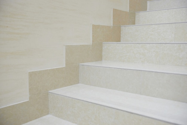 대리석 계단