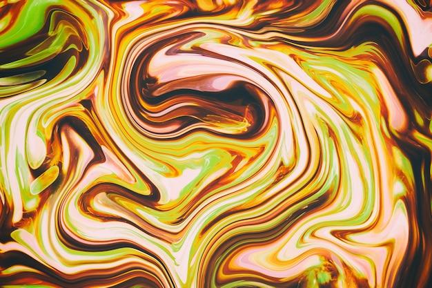大理石のテクスチャ、抽象的な背景、抽象的なペイントの背景。大理石模様のアクリルの質感