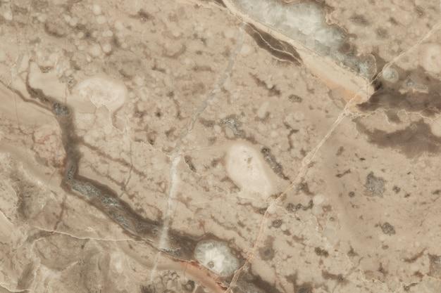 大理石のテクスチャ構成のクローズアップ
