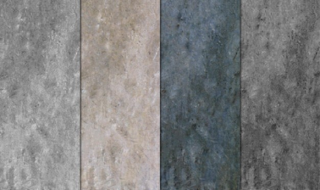 Marble texture with 4 colors
