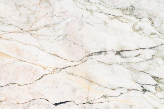 大理石の白とベージュのテクスチャ背景