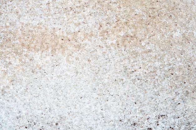 대리석 흰색과 갈색 질감
