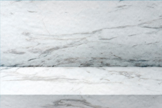 Marbled product background