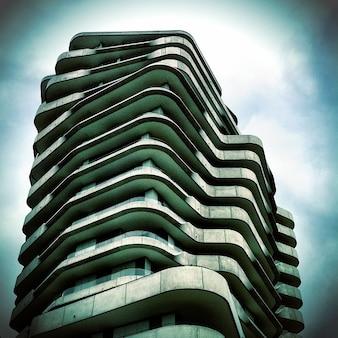 マルコハンブルクドイツポロ港湾都市ポートタワー