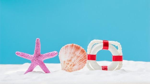 해양 장식