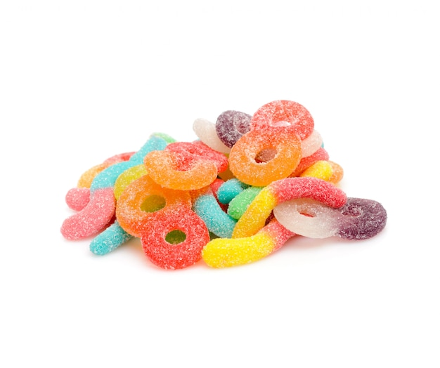 Marmalade candy