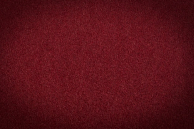 Maroon paper with vignette, a background