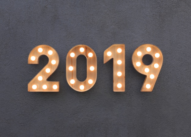 Marquee light 2019
