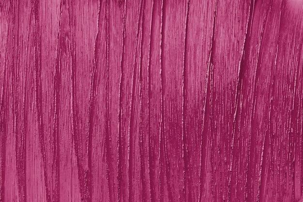 Marsala beauty product sample closeup purple cosmetics smear pattern background liquid lipstick