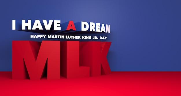 Martin luther king jr. day celebration