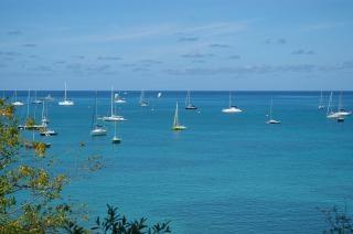 Мартиника остров, красивый