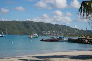 Мартиника острова, мартиника