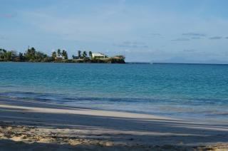 Мартиника остров, пляж, пляж