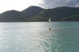 Мартиника остров