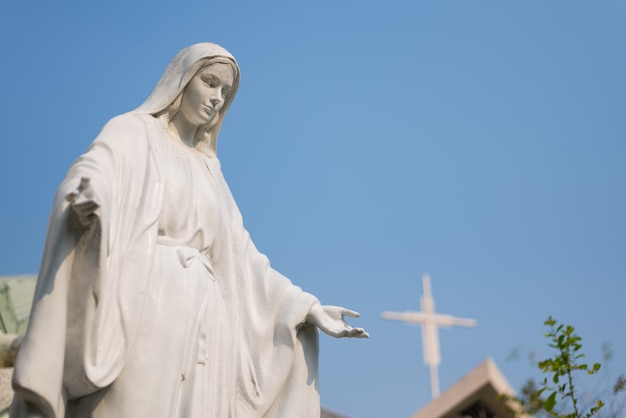 Мария, мать иисуса