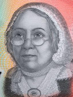 Mary reibey a portrait from australian money