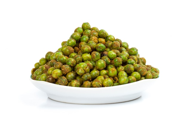Masala matar spicy peas