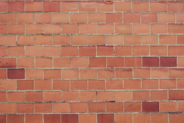 Masonry work. brown brick background.