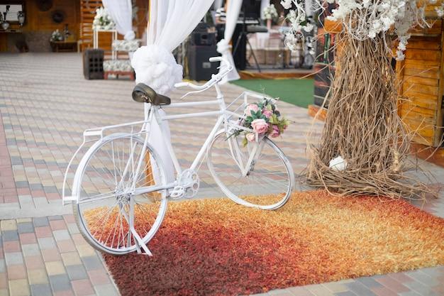 結婚自転車