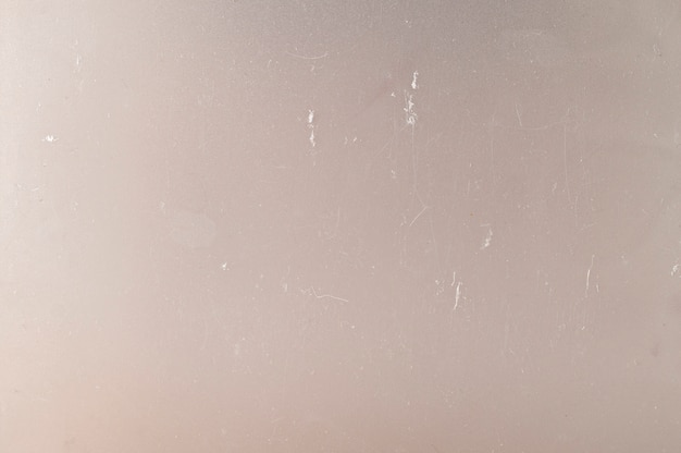 Matte texture of scratched plastic surface background
