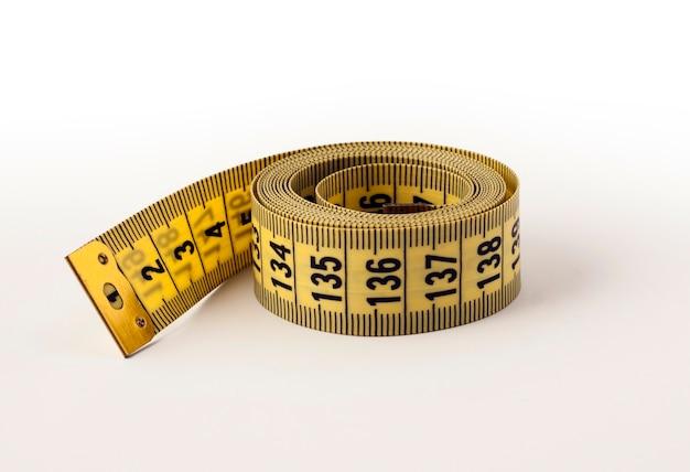 당신을 위한 재단사의 측정 테이프