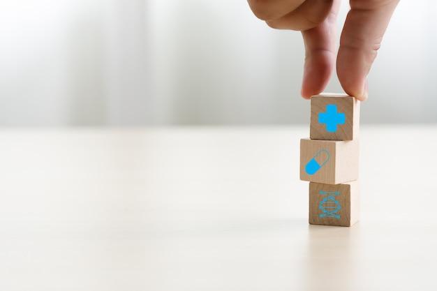 Медицина и здравоохранение, выбирая рейтинг обратной связи, счастлив хорошо, чтобы пересмотреть опыт обслуживания