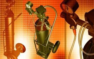 Medical equipment  imagination