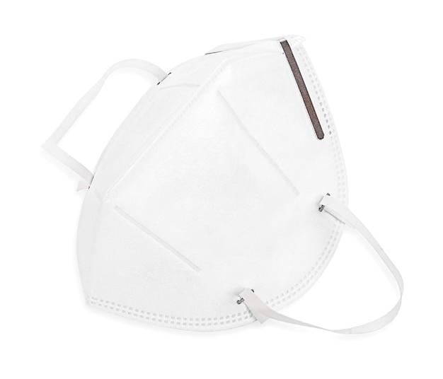 ほこりやバクテリアをろ過する医療用マスク
