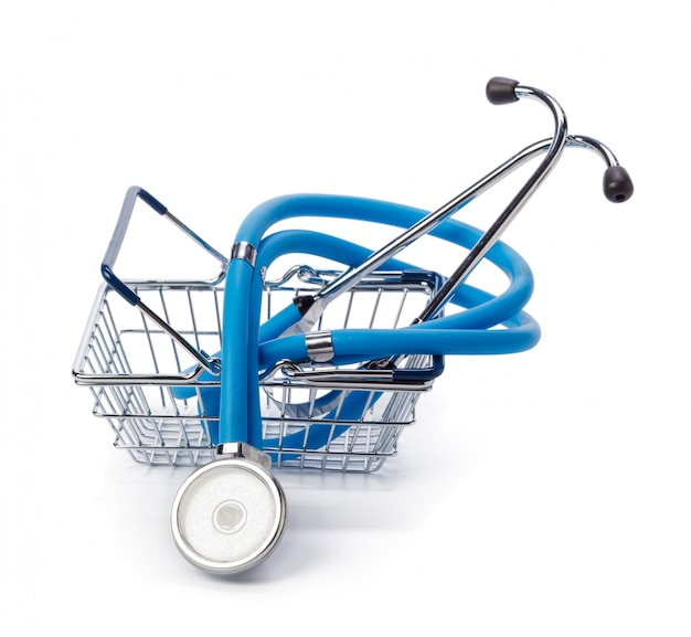 Medical, pharmacy theme concept.