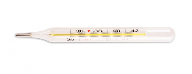 Medical thermometer