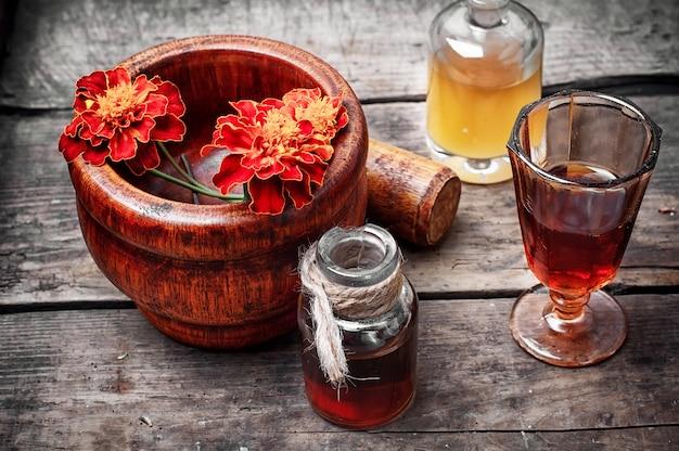Medicinal herbs mixture