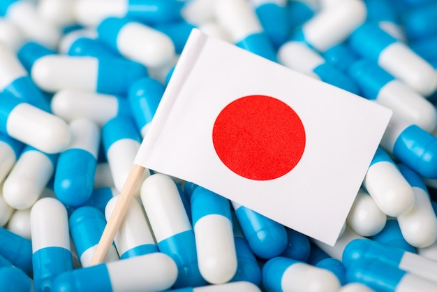 日本の医学
