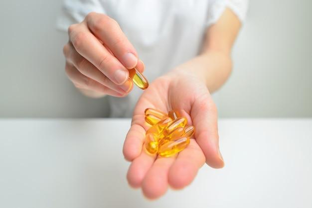 Пищевые добавки медицины и люди концепции