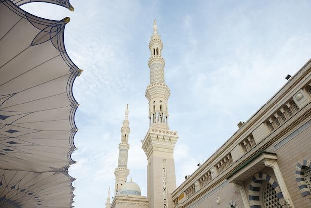 Medina saudi arabia