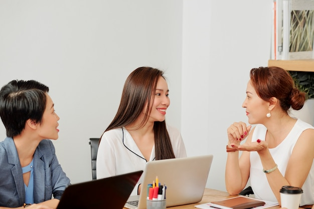 女性起業家会議