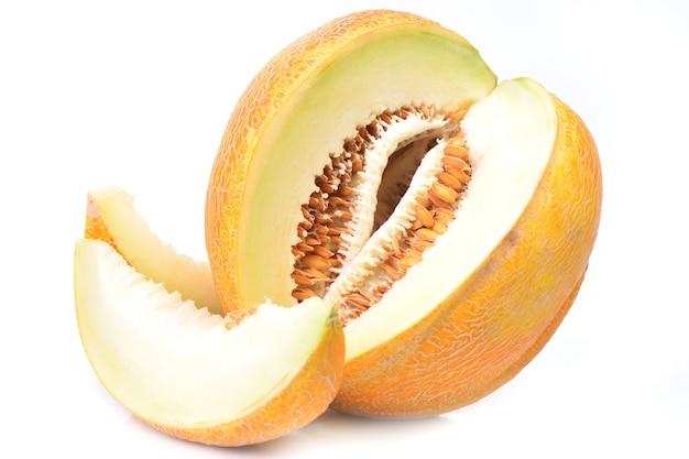Melon fruit