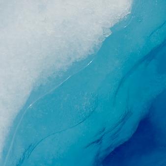 Melting iceberg, perito moreno glacier, lake argentino, los glaciares national park, santa cruz prov