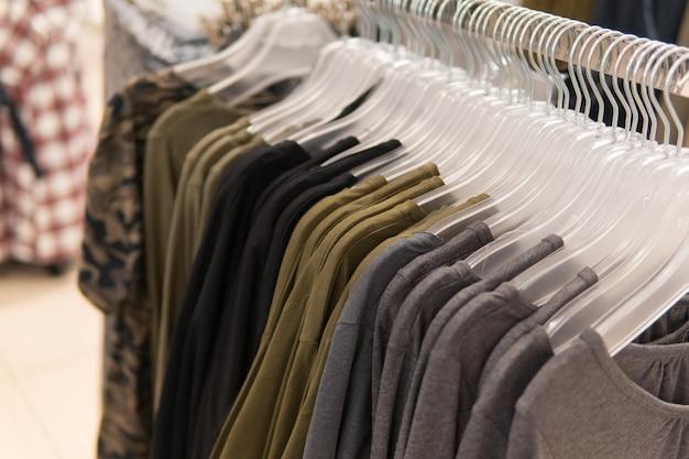 남자 옷 행 tshirt 컬렉션 쇼핑