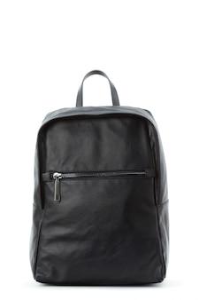 分離された男性のハンドバッグバックパック