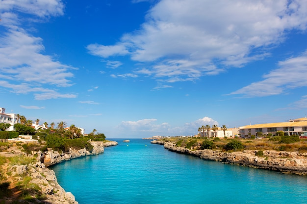 Menorca ciutadella son oleo calo des degollador
