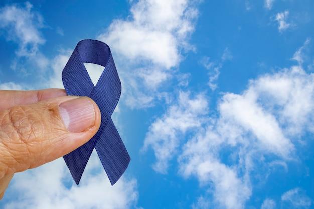 Мужское здоровье ноябрь синий профилактика рака простаты синяя лента
