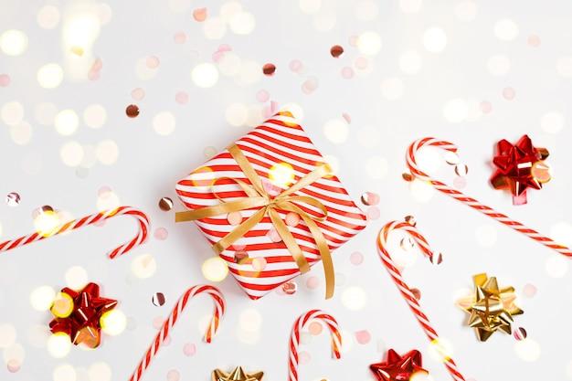 Рамка с рождеством и праздниками
