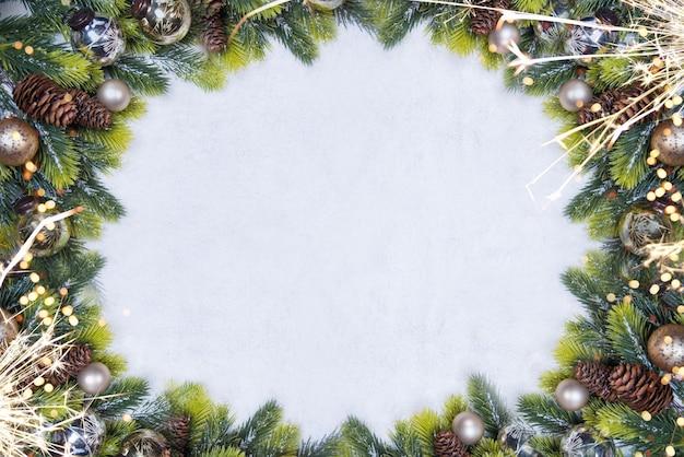 メリークリスマスと新年の休日